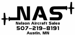 Nelson Aircraft Sales, LLC