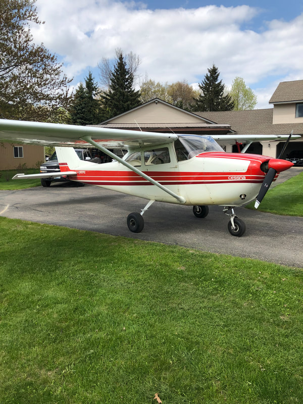 Aircraft For Sale - Nelson Aircraft Sales, LLC